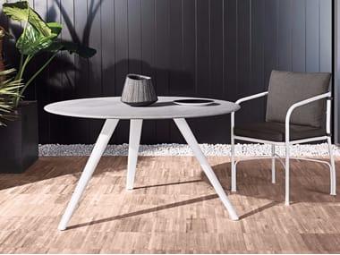 Outdoor table EVANS OUTDOOR