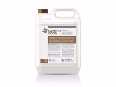 Wood protection product EVERCEM WOOD