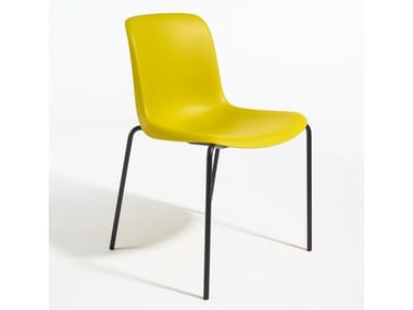 Polypropylene chair EVERY | Chair