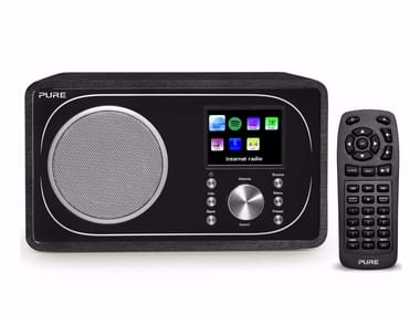 Bluetooth digital Radio EVOKE F3