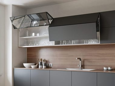 Cabinet Doors Opening Systems Furniture Components And Hardware Archiproducts
