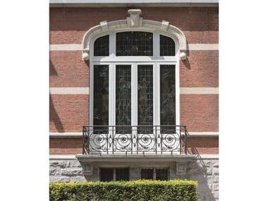 Porta-finestra in legno e vetro EVOLUTION | Porta-finestra