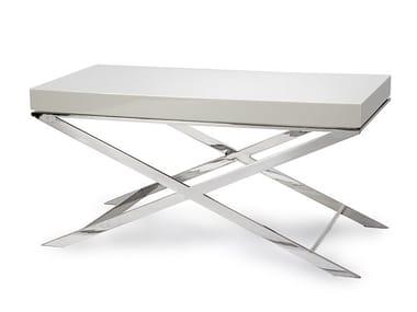 Stainless steel Bathroom bench EX | Bathroom bench