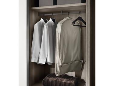 Sacca porta-abiti con soffietto EXCESSORIES - CUSTODIRE