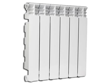 Radiatore in alluminio pressofuso EXCLUSIVO 700 - 6 ELEMENTI
