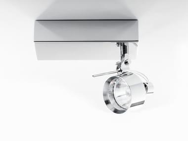 Foco ajustable de metal EXTENSOR FOCUS | Foco