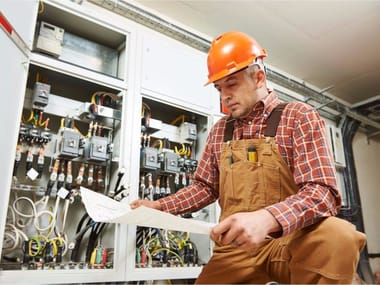 Plant Design Training Course Electrical security
