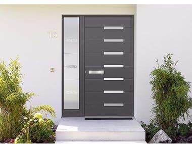 Portoni d'ingresso e porte da garage