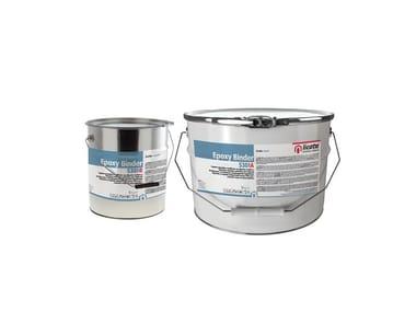 Legante epossidico modificato per malte da livellamento Epoxy Binder 530 A+B
