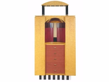 Security cabinet F2