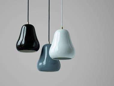 Porcelain pendant lamp FABELLA | Pendant lamp