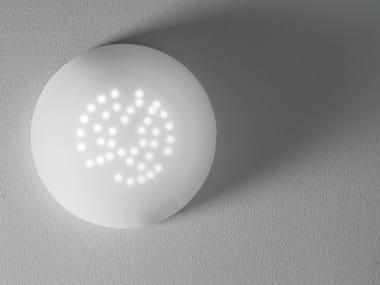 Lampada da parete / lampada da soffitto FABRIC