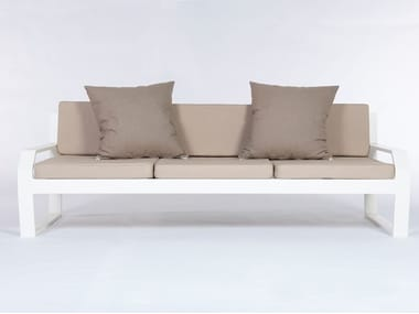3 seater sofa FABRIS | Sofa