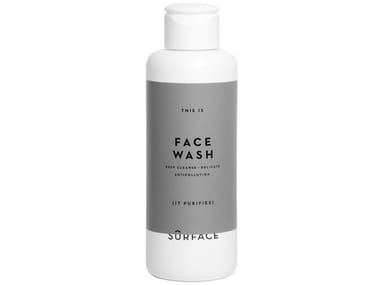 Purifying facial cleanser FACE WASH