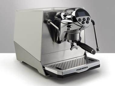 Coffee machine FAEMINA