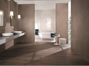 Porcelain stoneware wall/floor tiles FAP MAXXI