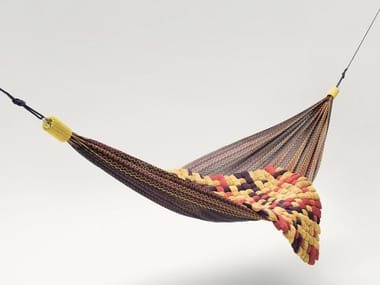 fabric hammock farniente hammocks   outdoor furniture   archiproducts  rh   archiproducts