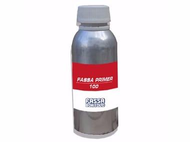 Primer poliuretanico monocomponente FASSA PRIMER 100
