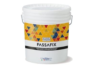 Adesivo bianco in pasta pronto all'uso FASSAFIX