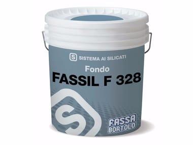 Fissativo minerale ai silicati FASSIL F 328