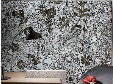 Papel de parede ecológico de tecido não tecido FAUVES