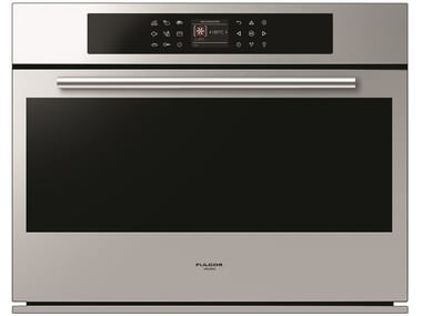Built-in multifunction touch screen stainless steel oven Class A+ FCO 7515 TEM X | Oven