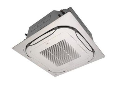 Cassette Multi-split air conditioning unit FCQG-F | Multi-split air conditioning unit