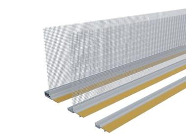Profili in materiale plastico autoadesivi FDB Profile