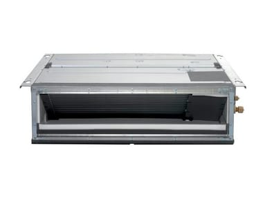 Ceiling concealed Mono split air conditioning units