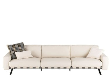 3 seater fabric sofa FENIX | 3 seater sofa