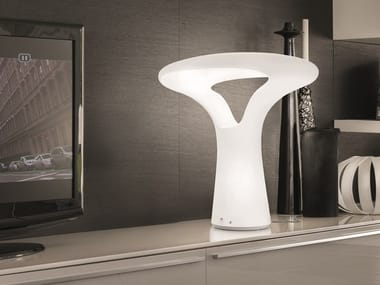 Murano glass table lamp FEREA LT