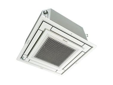Cassette Multi-split air conditioning unit FFQ-C | Multi-split air conditioning unit