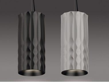 LED direct light pendant lamp FIAMMA | Pendant lamp