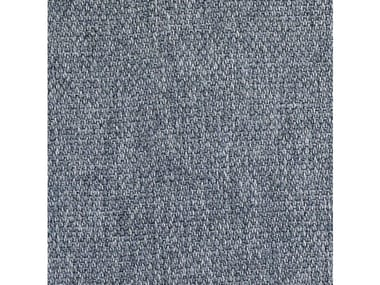 Solid-color acoustic recyclable polyester fabric FIBER 3 MELANGE