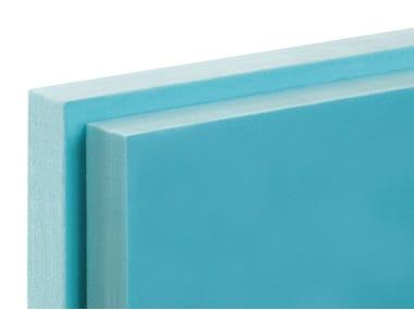 XPS thermal insulation panel FIBRANxps 300-L