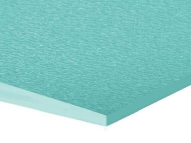 XPS thermal insulation panel FIBRANxps INCLINE