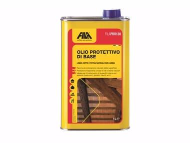 Olio protettivo FILA PRO130