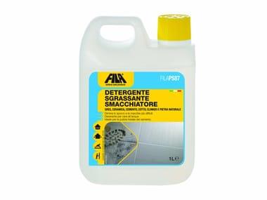 Detergente decerante sgrassante FILA PS87