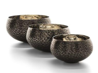 Bronze Bowls set FILICUDI