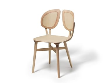 Ash chair FILLA 11/L
