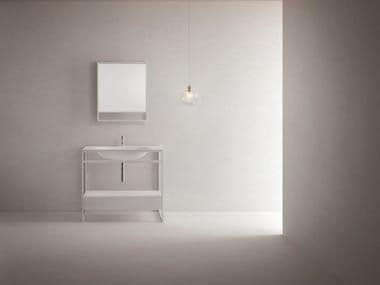 Single vanity unit FINE