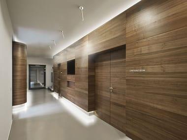 LED adjustable ceiling spotlight FINO SPOT