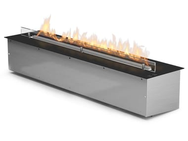 Built-in fireplace controlled by Wi-Fi and remote control FIRE LINE AUTOMATIC 3