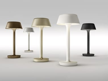 Lampe de table d'extérieur LED sans fil FIREFLY IN THE SKY | Lampe de table