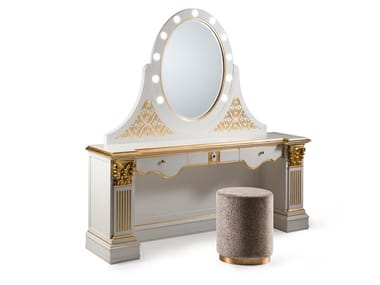 Classic style dressing table FIRENZE | Dressing table