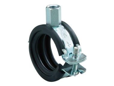 Collare a cerniera per tubi metallici FISCHER FGRS PLUS M8/M10