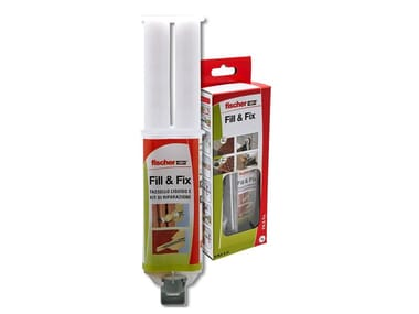 Kit ripara fissaggi FISCHER FILL & FIX