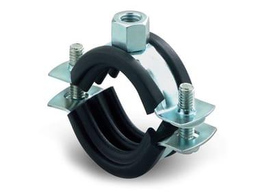 Collare per tubi metallici FISCHER FRS A2