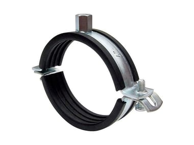 Collare pesante per tubi metallici FISCHER FRSM M16