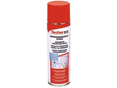 Spray anticorrosione FISCHER FTC-CP